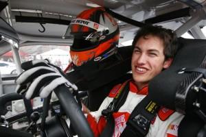 2011 NASCAR Sprint Cup Series Fontana